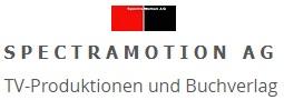 SPECTRAMOTION - TV-Produktionen und Buchverlag